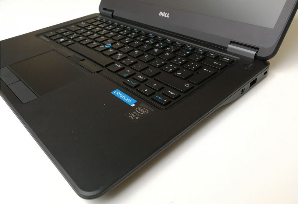 Notebook Dell Latitude E7450 č.3