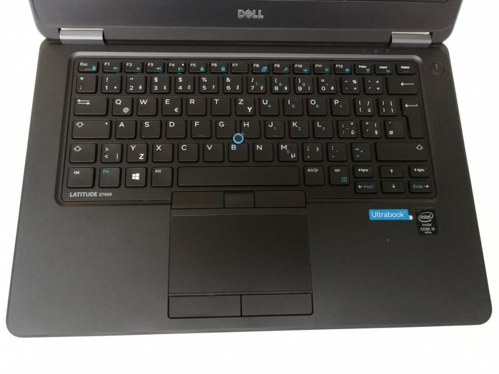 Notebook Dell Latitude E7450 č.4