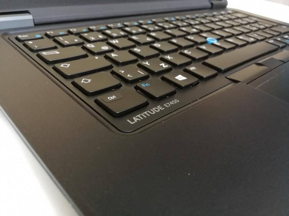 Notebook Dell Latitude E7450 č.6