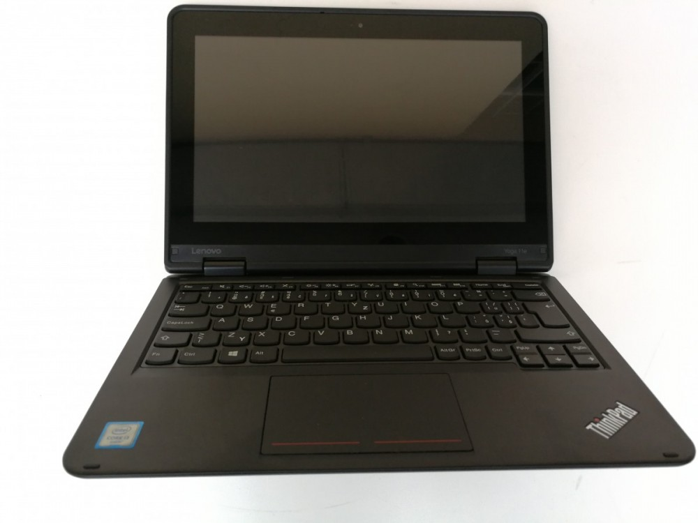 Notebook Lenovo Yoga 11e G3 IPS Touch č.3
