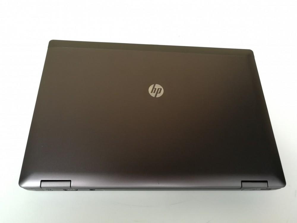 Notebook HP ProBook 6570b č.7