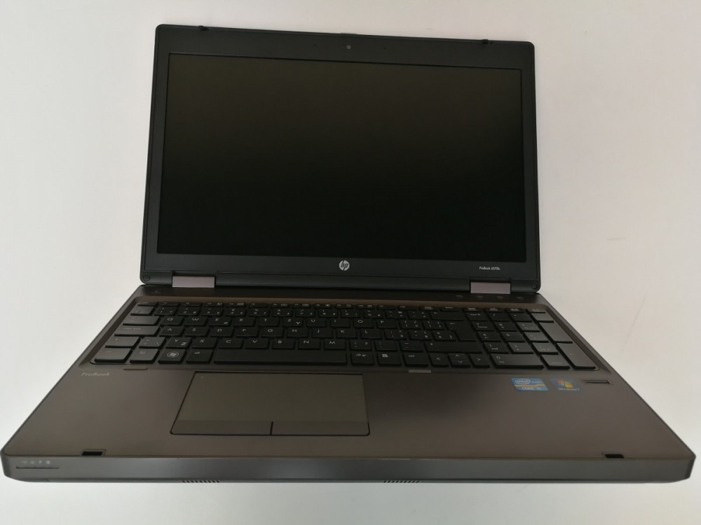 Notebook HP ProBook 6570b č.2