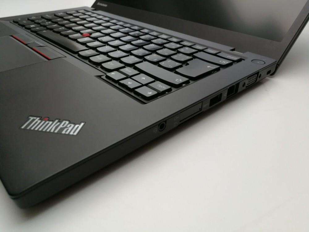 Ultrabook Lenovo ThinkPad T450s č.4