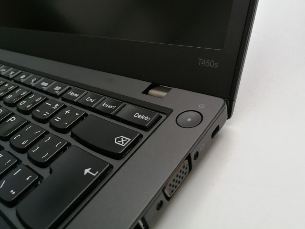 Ultrabook Lenovo ThinkPad T450s č.7