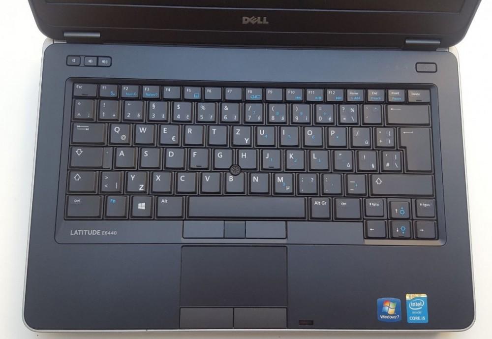 Notebook Dell Latitude E6440 č.3