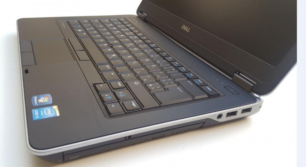 Notebook Dell Latitude E6440 č.5