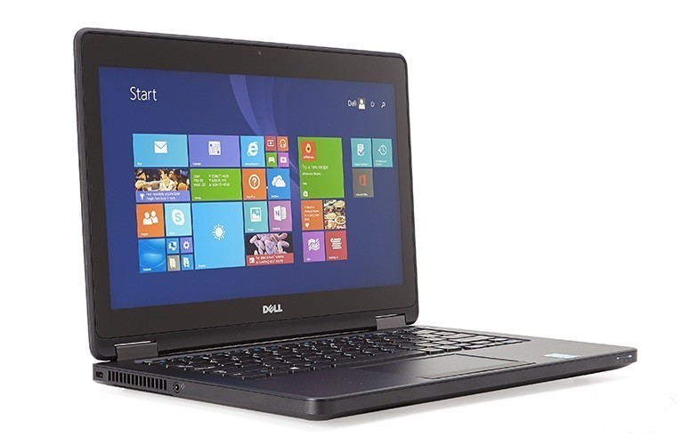 Notebook Dell Latitude E5250 Touch