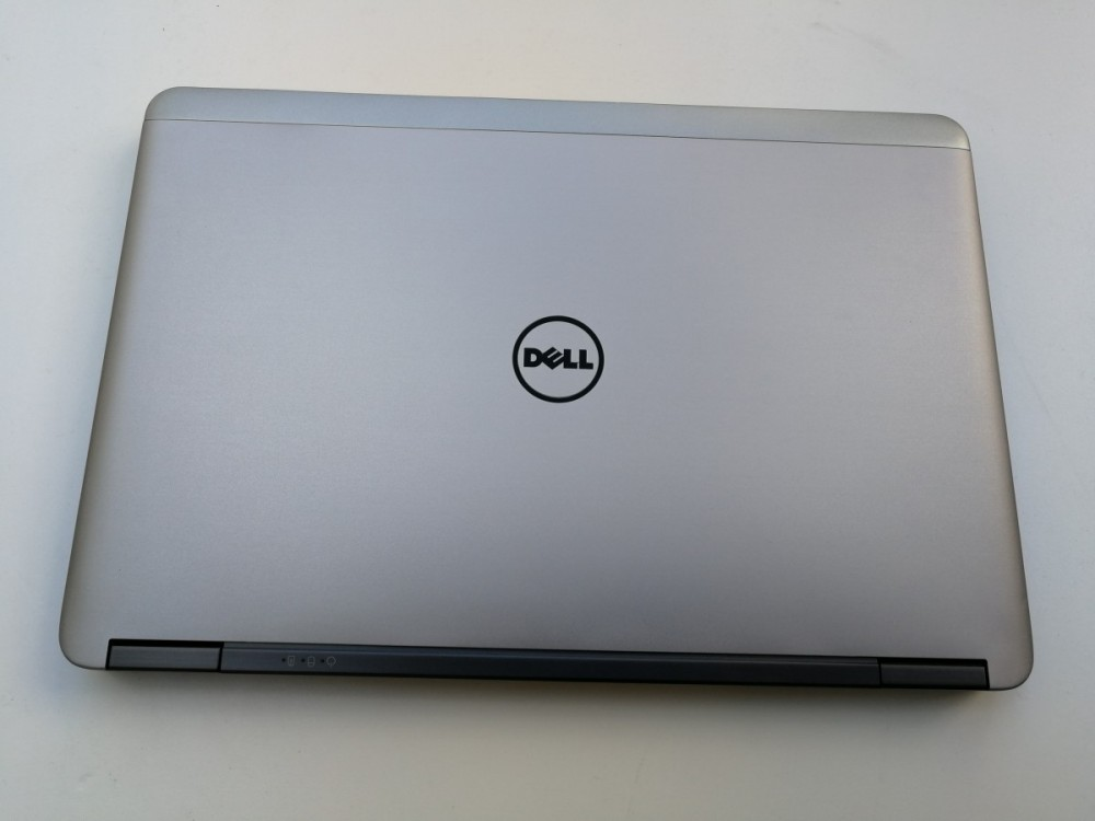 Ultrabook Dell Latitude E7240 č.6