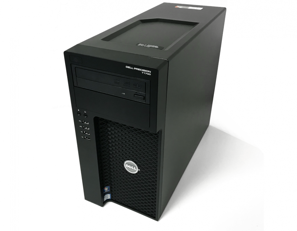 Workstation Dell Precision T1700 Tower č.1