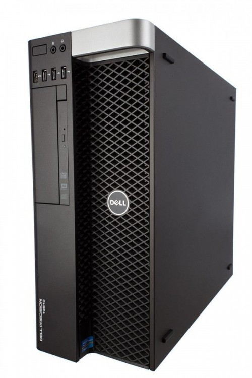 Workstation Dell Precision T3610 Tower č.1
