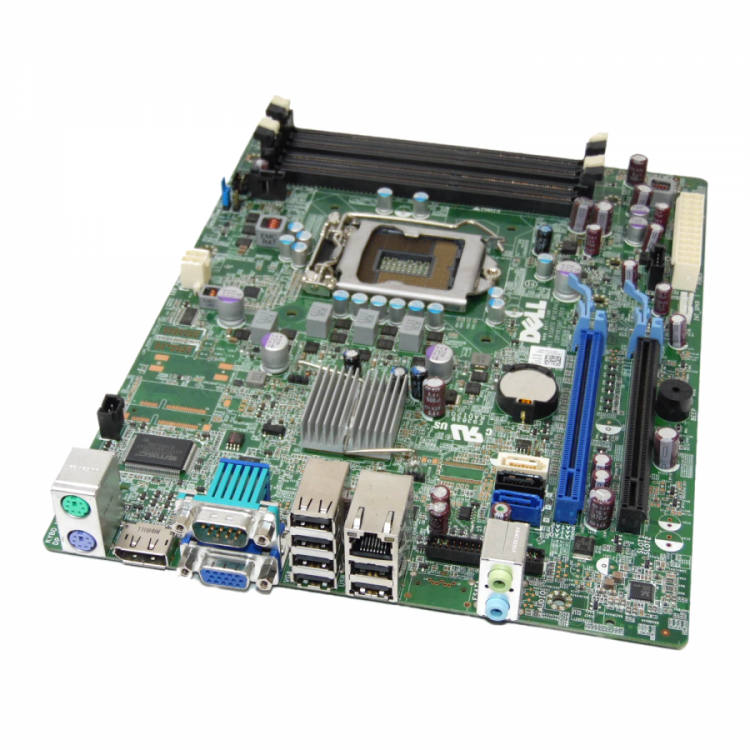Dell Optiplex 990 SFF Motherboard