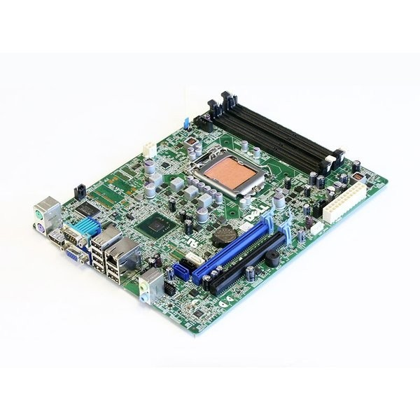 Dell Optiplex 790 SFF Motherboard č.1
