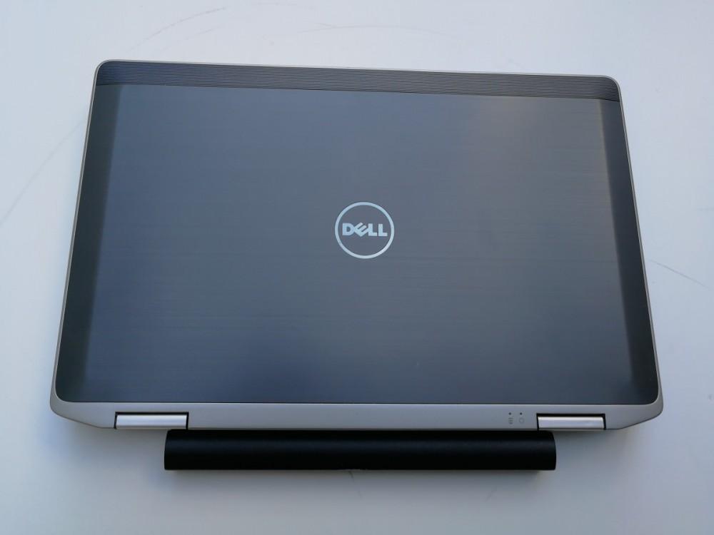 Notebook Dell Latitude E6320 č.7