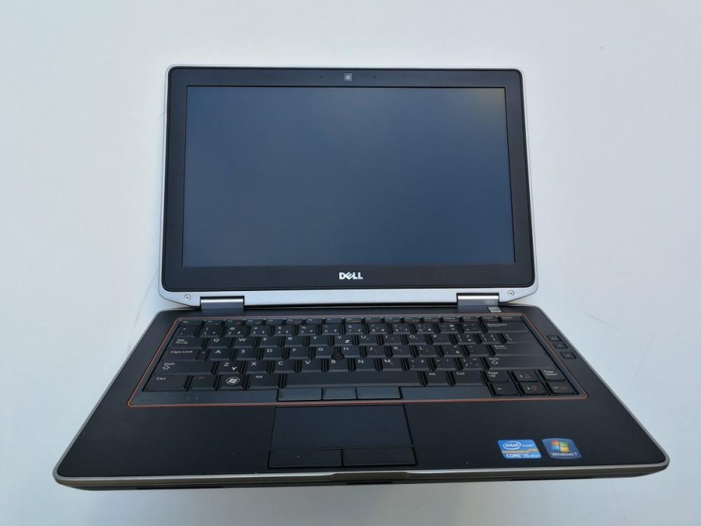 Notebook Dell Latitude E6320 č.2