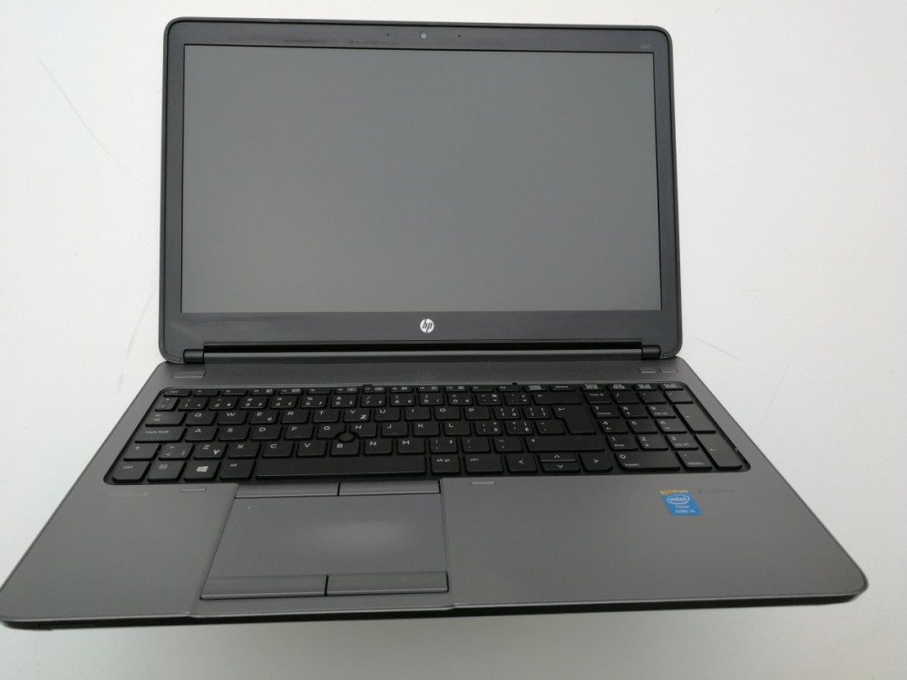 Notebook HP ProBook 650 G1 - stav