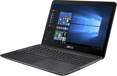 Notebook Asus F556UQ