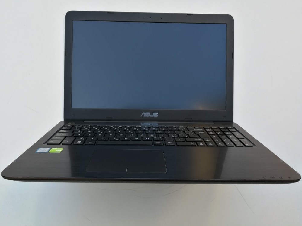 Notebook Asus F556UQ č.2