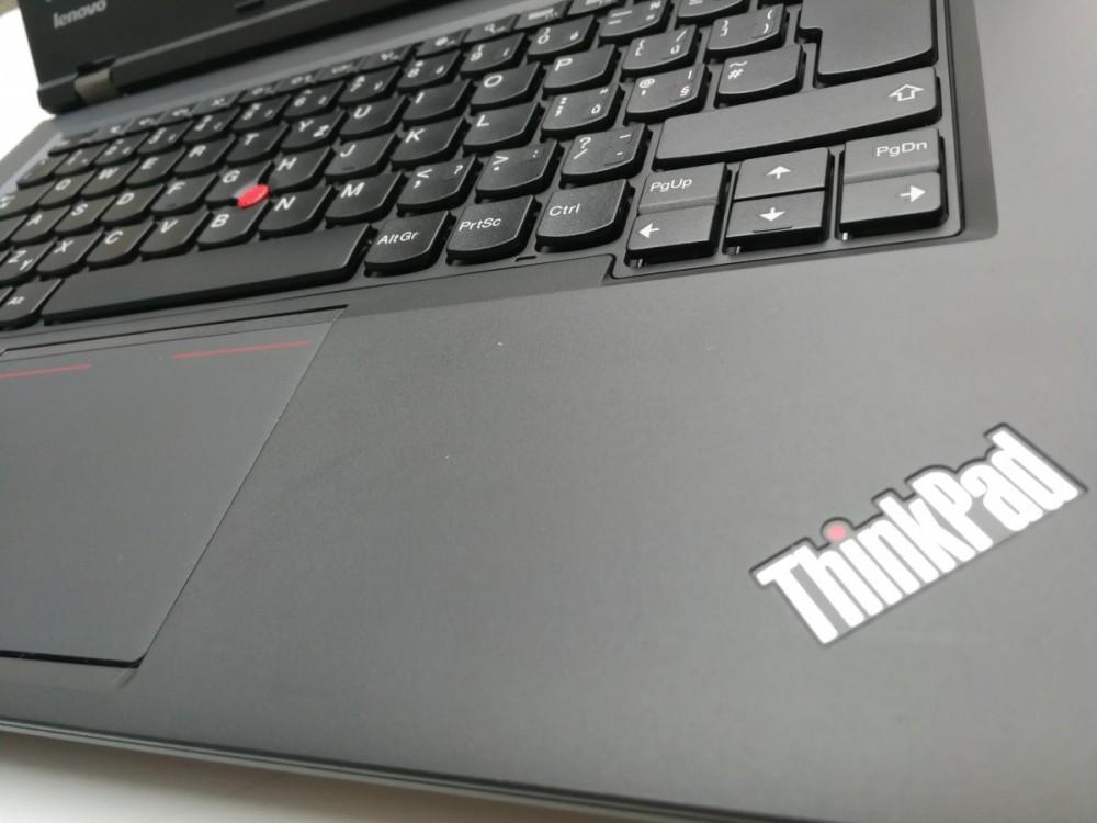 Notebook Lenovo ThinkPad L440 č.6