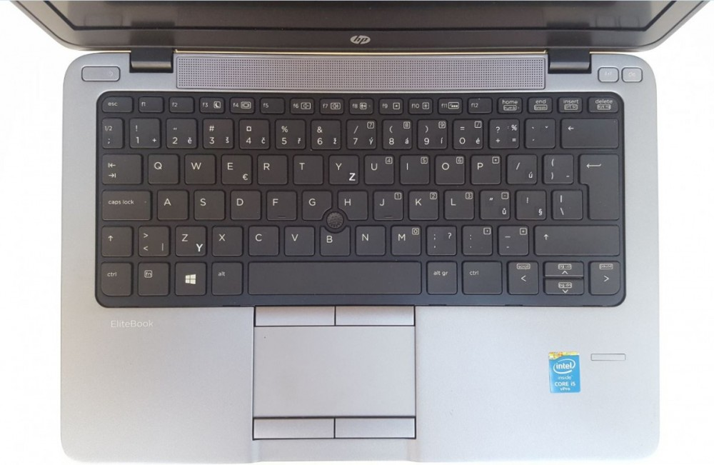 Notebook HP Elitebook 820 G1 č.4