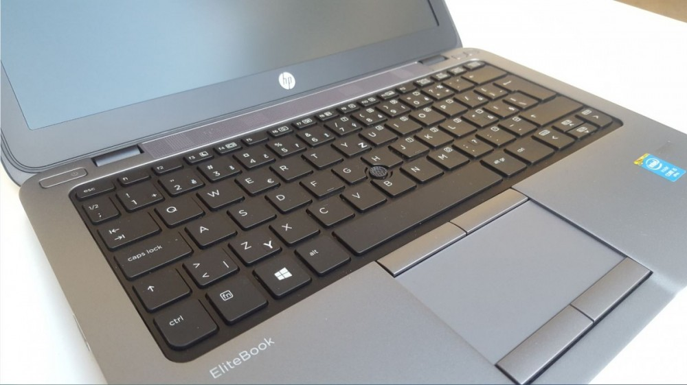 Notebook HP Elitebook 820 G1 č.3