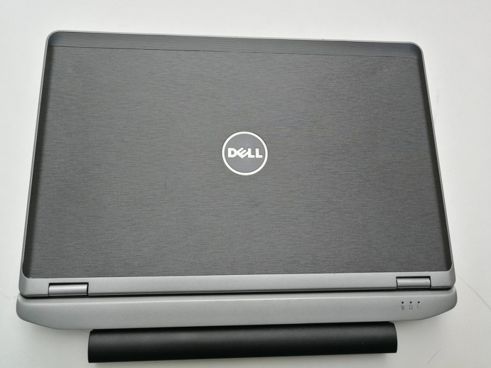 Notebook Dell Latitude E6230 č.7