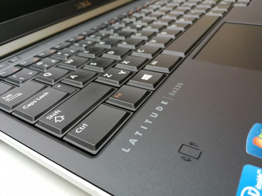 Notebook Dell Latitude E6230 č.6