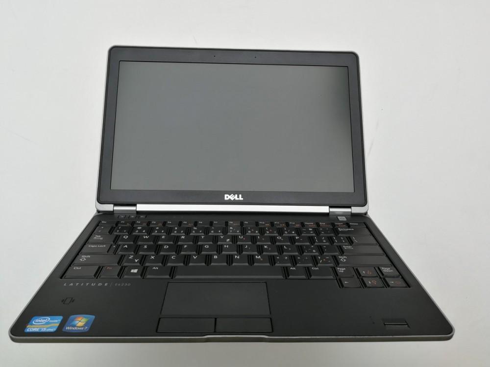 Notebook Dell Latitude E6230 č.2