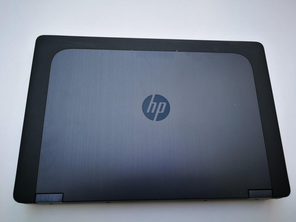 Notebook HP ZBook 15 G2 IPS č.7