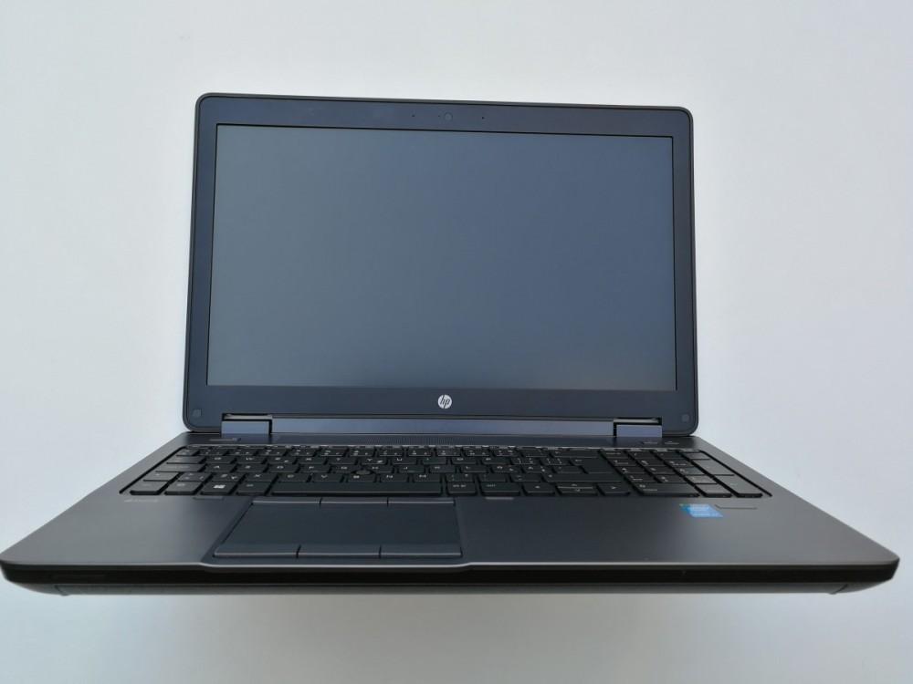 Notebook HP ZBook 15 G2 IPS č.2