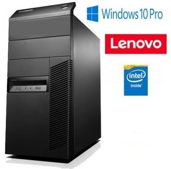 Herní PC Lenovo ThinkCentre M83 s GTX1050 2GB