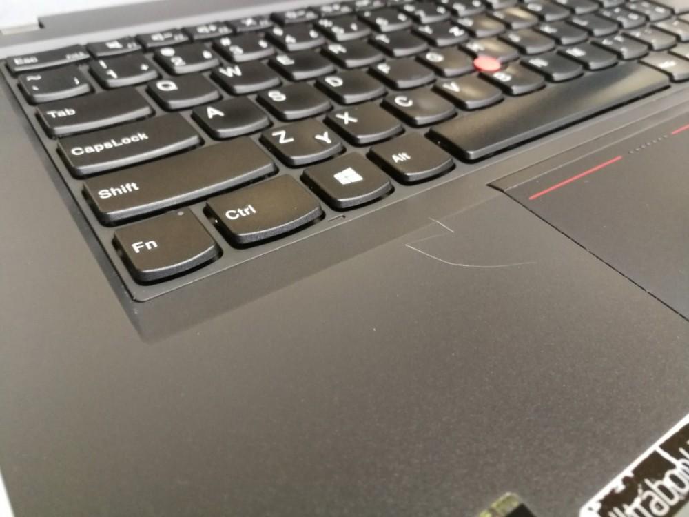 Ultrabook Lenovo ThinkPad T440 - stav