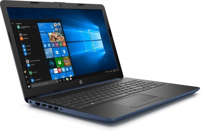 Notebook HP Pavilion 15