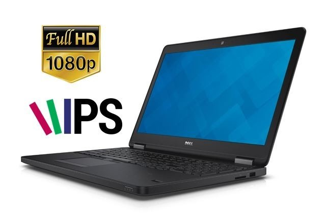 Notebook Dell Latitude E5550 IPS