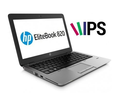 Notebook HP EliteBook 820 G1 IPS