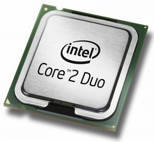 Intel Core 2 Duo E4400